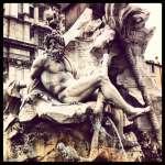 Piazza Navona – RiverFountain